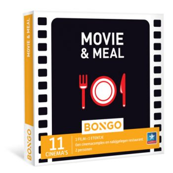 Movie & Meal