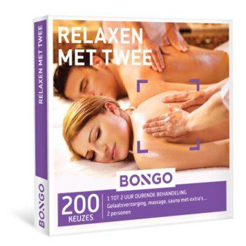 Relaxen met Twee